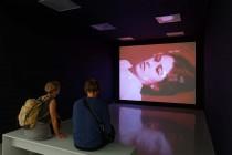 Vue de l'exposition Syncopes et Extases. Vertiges du Temps